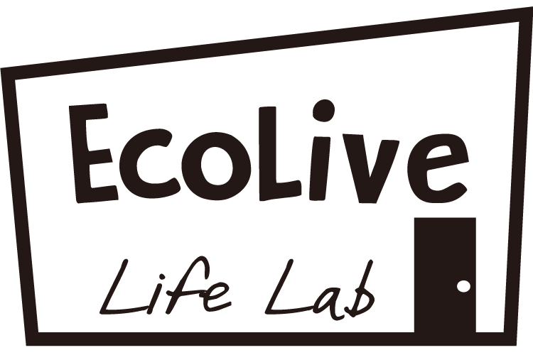 EcoLiveロゴ