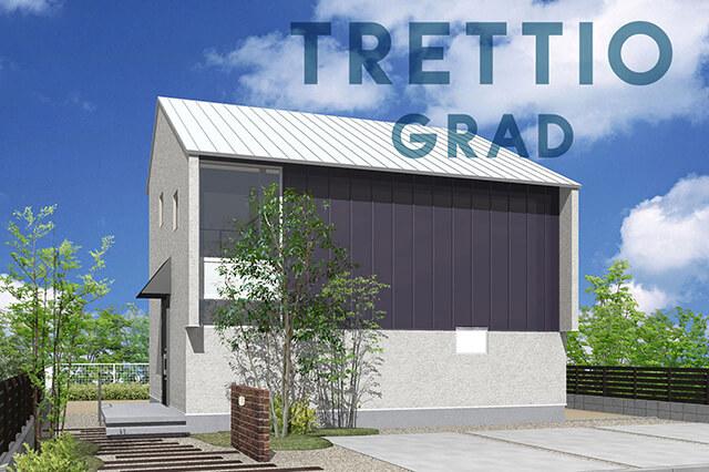 TRETTIO GRAD(トレッティオ・グラード)